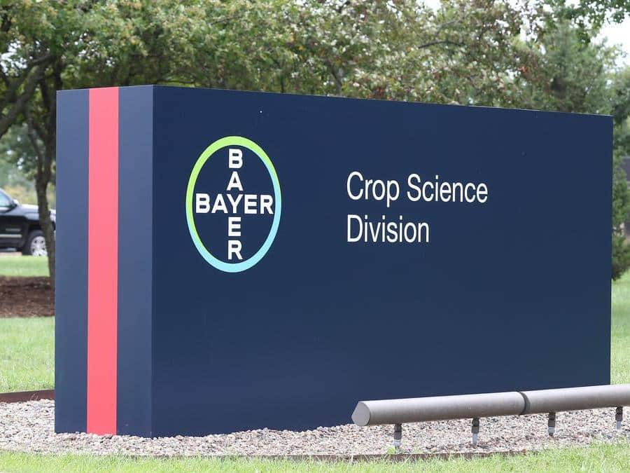 Bayer's crop science headquarters