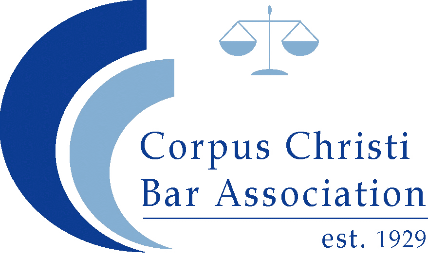 Corpus Christi Bar Association logo