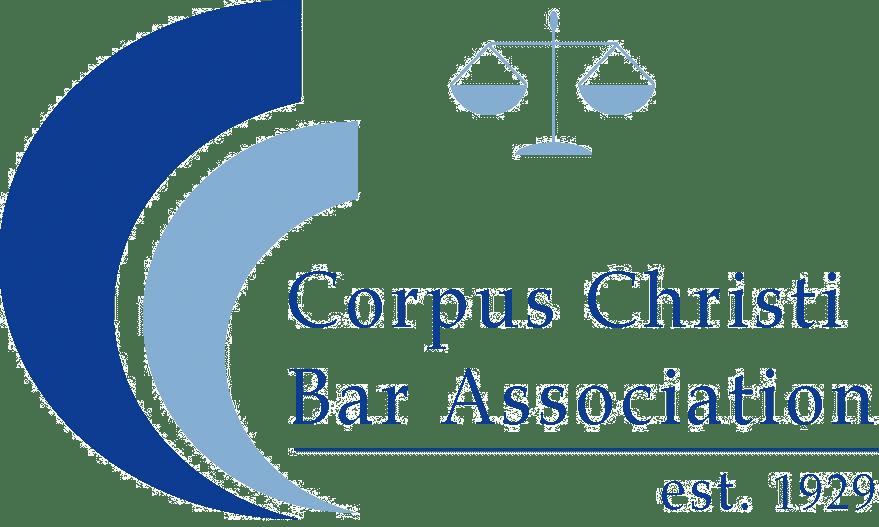 Corpus Christi Bar Association logo
