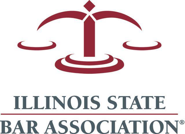 Illinois State Bar Association logo