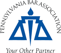 Penn Bar Association logo