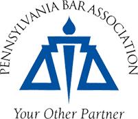 Penn Bar Association logo
