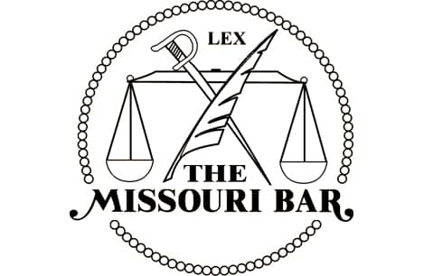 Missouri Bar logo